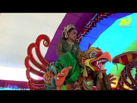 PANTUN CINTA | SINGA DANGDUT JAKA SATRIA LIVE BOGIS 9 SEPTEMBER 2017