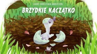 BRZYDKIE KACZĄTKO  – Bajkowisko.pl – bajki do słuchania.
