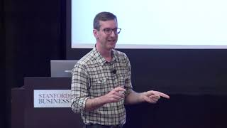 David Laibson FinTech Plenary Presentation