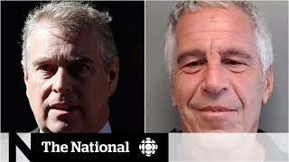 Why Prince Andrew's damage control attempt backfired