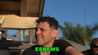 Nick Diaz Reveals Who Was Most Underrated Fighter In MMA History EsNews Boxing