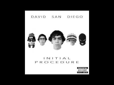 22) David San Diego - I Can Tell