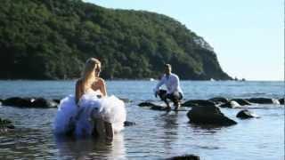 Свадьба Владивосток видеосъемка свадебный фотограф(, 2012-11-17T12:40:58.000Z)