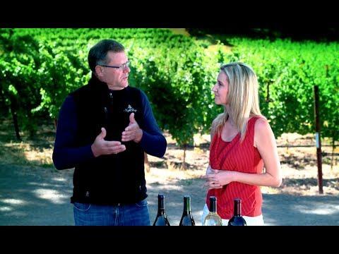Bordeaux Varietals in Knights Valley AVA | Knights Bridge Winery