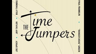 1554 Time Jumpers - On The Outskirts Of Town