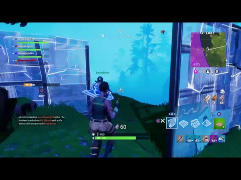 Fortnite|LETSG