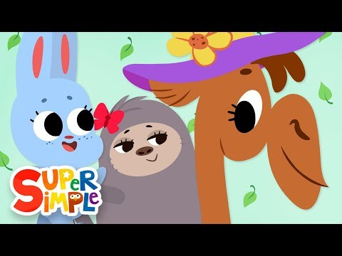 Watch videos from Super Simple in the Super Simple App for iOS! ▻ http://apple.co/2nW5hPd Here's one of our favorite nursery rhymes, great for singing at ...