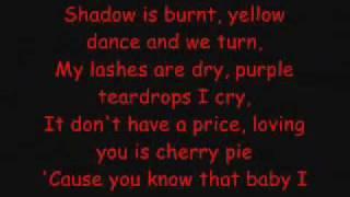 Paparazzi Song + Lyrics
