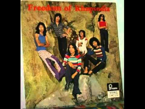 Freedom of Rhapsodia - Freedom (1972)