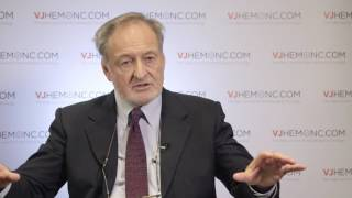 The potential impact of biosimilars in hematology