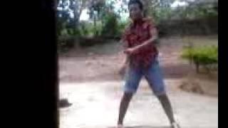 Dance_Efya Bibini Heartbeat by iyaz