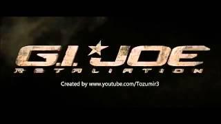 G I  Joe 2 Retaliation Soundtrack   Seven Nation Army HD 2012