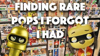 Baixar Rearranging the Shelves | Rare Pops I Forgot I Had!
