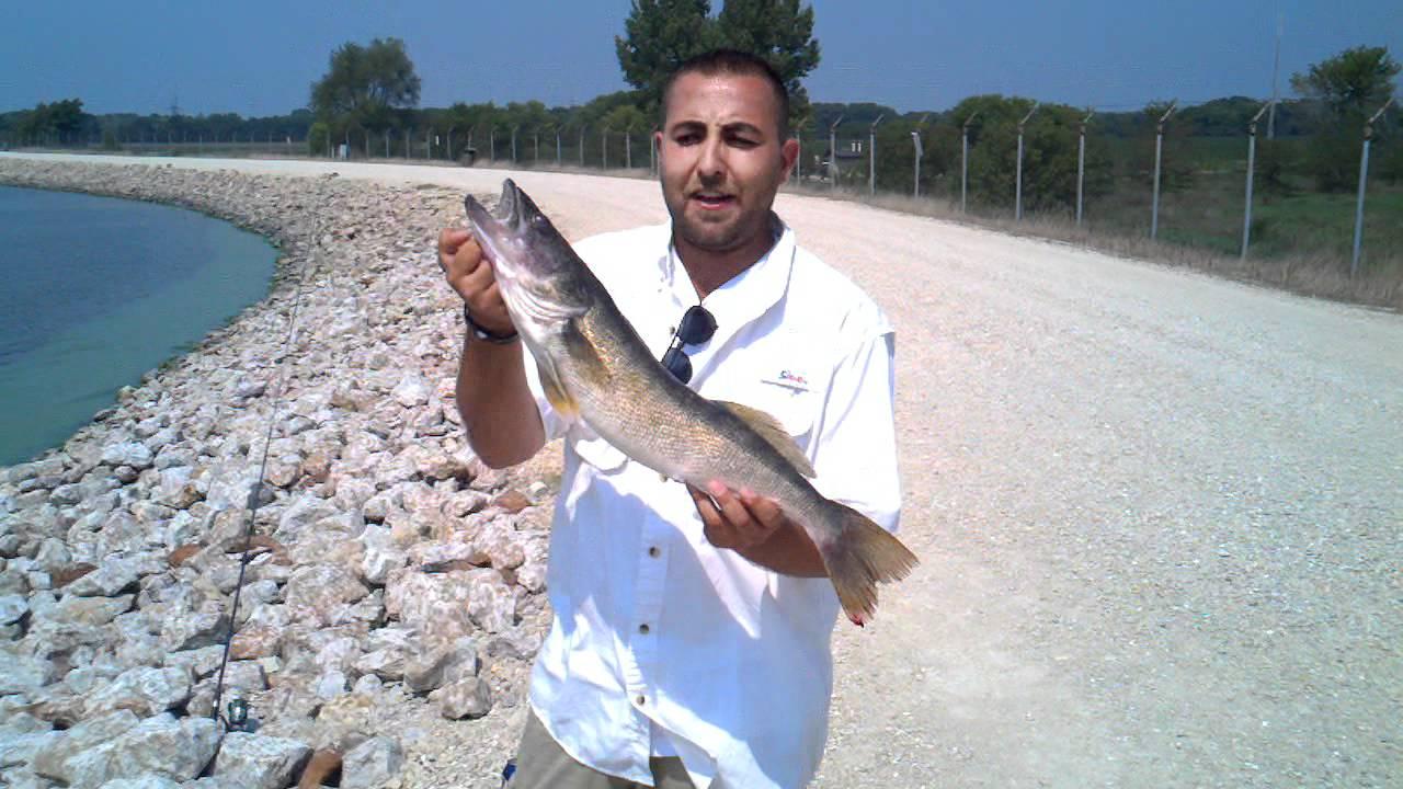 Heidecke lake youtube for Heidecke lake fishing report
