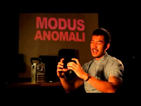 Trailer do filme Modus Anomali