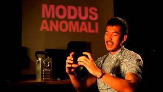 BTS MODUS ANOMALI