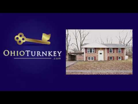 Ohio Turnkey - Real Estate Investing - Property Tour #2
