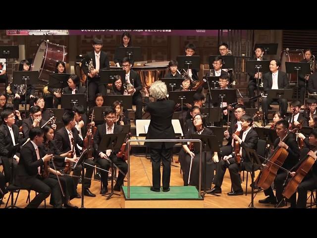 N Rimsky-Korsakov 《First Movt from Scheherazade》  天方夜譚  第一樂章