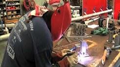 NASA Now: Engineering: Friction Stir Welding