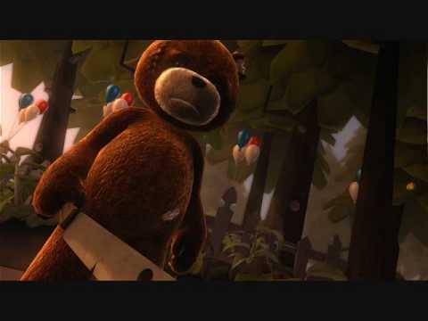 Ted (Naughty Bear) (Teddy Bear (Elvis) GifMike - YouTube