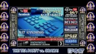 Callers About Radio Stations, President Obama, Red Sox vs. Yankees and More!