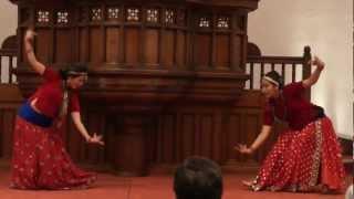 Nepali Dance (Lahana Le)