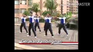 Senam Pendinginan - Almost is never enough Mp3