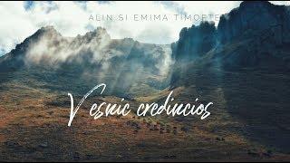 Baixar Alin si Emima Timofte - Vesnic credincios | Do it again ( Lyric Video)