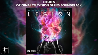 legion jeff russo soundtrack preview official video