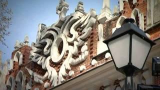 Памятники Москвы(Познавательный ролик от Департамента культурного наследия города Москвы., 2011-07-13T13:10:44.000Z)