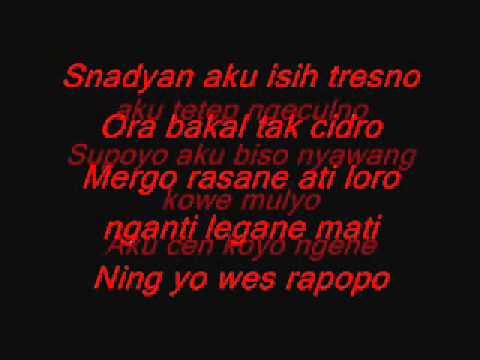hip hop rela lirik