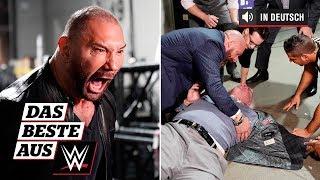 Das Beste aus WWE - Die Woche der Rückkehrer, 2. März 2019