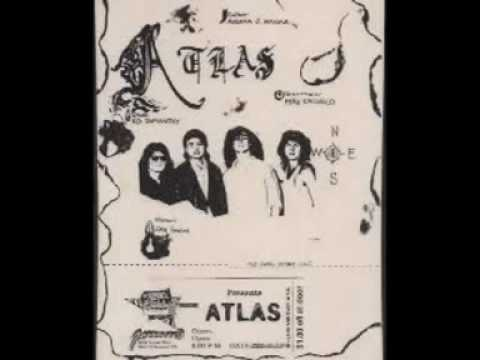 Atlas - The Bomb Circa 1986 Live in Eagle Rock
