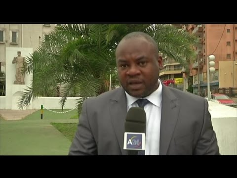 Gabon, Présidentielle 2016 : JT Campagne du 22/08/2016