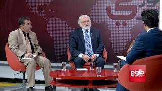 TAWDE KHABARE: Pentagon Remarks On Pakistan Discussed
