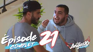 Les Anges 10 (Replay entier) - Episode 21