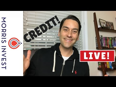 Buying Rental Properties with Credit: Good or Bad? | Morris