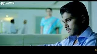 Son of satyamurty heart touching music!!  Allu arjun!! Samantha