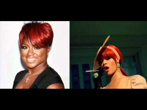 Ester Dean - S&M (Demo For Rihanna)