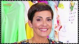 Cristina Cordula : Pourquoi a-t-elle les cheveux courts ?