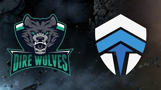 Dire Wolves vs. Chiefs - Game 1 Week 1 Day 1 thumbnail