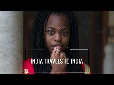 India Travels To India | Part 1 | Mumbai