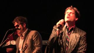 Electric Six Live #1