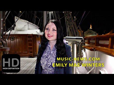 Emily Mae Winters I Interview I Music-News.com