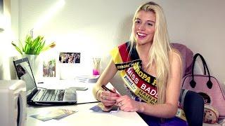 Wird Céline aus Stuttgart Miss Germany 2015? | DASDING