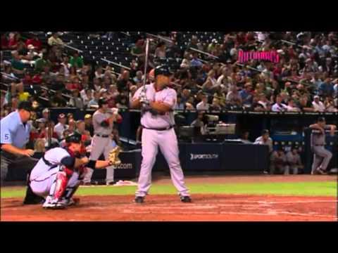 Pitchers Hitting Home Runs Part 1