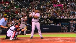 Pitchers Hitting Home Runs Part 1