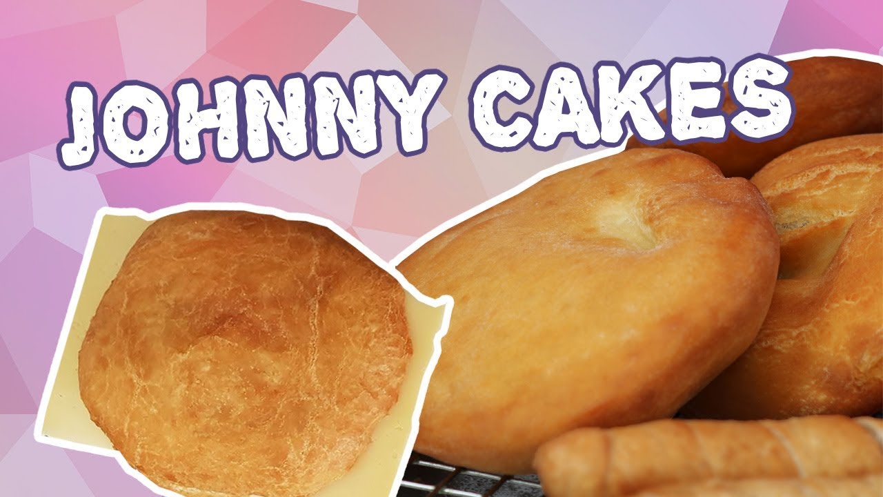 Johnny Cakes Maken Antilliaans Eten Recept