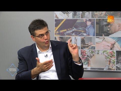Ep.19 - Inteligența artificială - Conf.univ.dr. Sebastian Văduva