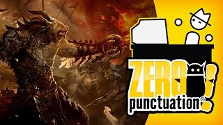 GUILD WARS 2 (Zero Punctuation) (Video Game Video Review)
